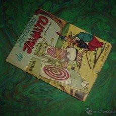 Tebeos: SELECCIONES DE JAIMITO (VALENCIANA - 1958)... Nº 3. Lote 42616349