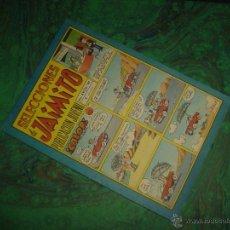 Tebeos: SELECCIONES DE JAIMITO (VALENCIANA - 1958)... Nº 187. Lote 42617076