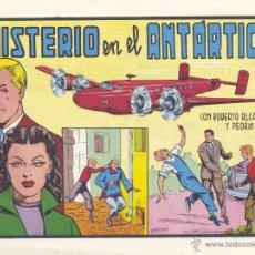 Livros de Banda Desenhada: ROBERTO ALCÁZAR Y PEDRÍN Nº139. EDITORIAL VALENCIANA, 1984. Lote 42669469