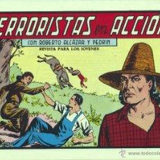 Tebeos: ROBERTO ALCÁZAR Y PEDRÍN Nº163. EDITORIAL VALENCIANA, 1984. Lote 42832394