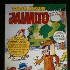 Tebeos: SUPER ALBUM JAIMITO Nº 6 EDITORA VALENCIANA. Lote 42921171