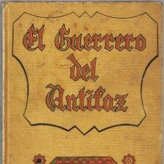 Tebeos: EL GUERRERO DEL ANTIFAZ - TOMOS 1 - 2 - 3 - 4 - 5 - 6 - EDIT VALENCIANA - 1972 -. Lote 42932207
