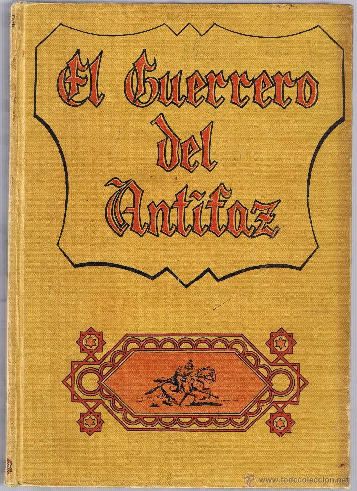 Tebeos: EL GUERRERO DEL ANTIFAZ - TOMOS 1 - 2 - 3 - 4 - 5 - 6 - EDIT VALENCIANA - 1972 - - Foto 16 - 42932207