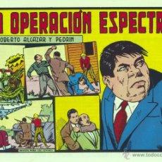 Tebeos: ROBERTO ALCÁZAR Y PEDRÍN Nº166. EDITORIAL VALENCIANA, 1984. Lote 42943565