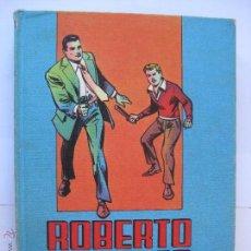 Tebeos: TOMO 2 - ROBERTO ALCAZAR Y PEDRIN 1976 . Lote 42969030