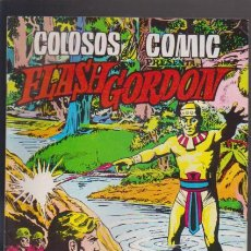 Tebeos: FLASH GORDON - Nº 12 - EDITORIAL VALENCIANA / COLOSOS DEL COMIC 45 PTS.. Lote 43028567