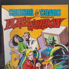 Tebeos: FLASH GORDON - Nº 5 - EDITORIAL VALENCIANA / COLOSOS DEL COMIC 45 PTS.. Lote 43028586