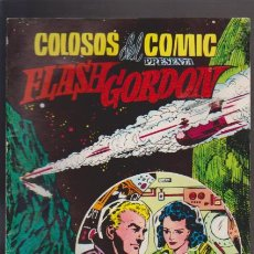 Tebeos: FLASH GORDON - Nº 10 - EDITORIAL VALENCIANA / COLOSOS DEL COMIC 45 PTS.. Lote 43028621