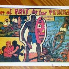 Tebeos: TEBEOS-COMICS CANDY - SELECCION AVENTURERA - Nº 31 - 1941 - EN EL PAIS DE LAS PERLAS *AA99. Lote 43064420