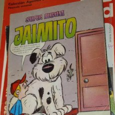 Tebeos: TEBEOS-COMICS CANDY - SUPER ALBUM JAIMITO - 19?? - - SIN Nº - *AA99. Lote 43113860