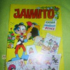 Tebeos: M69 JAIMITO EXTRA NAVIDAD Y REYES 1979. Lote 19768515