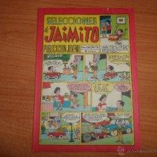 Tebeos: SELECCIONES JAIMITO Nº 192 EDITORIAL VALENCIANA . Lote 43283664