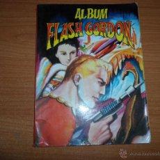 Tebeos: ALBUM FLASH GORDON Nº 3 EDITORIAL VALENCIANA 1980. Lote 43504944