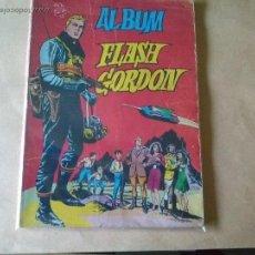 Tebeos: ALBUM FLASH GORDON Nº 1 - VALENCIANA . Lote 43519568