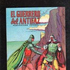 Tebeos: TEBEO EL GUERRERO DEL ANTIFAZ. Nº 114. COLOSOS EN ACCION. 1974. Lote 43528601