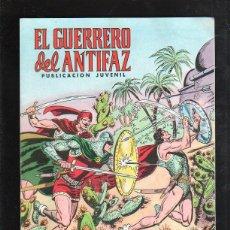 Tebeos: TEBEO EL GUERRERO DEL ANTIFAZ. Nº 138. TITANES ENCADENADOS. 1975. Lote 43528660