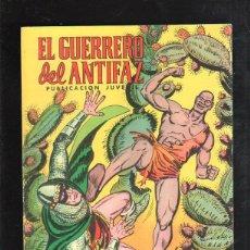 Tebeos: TEBEO EL GUERRERO DEL ANTIFAZ. Nº 139. TRAGICA NOTICIA. 1975. Lote 43528672