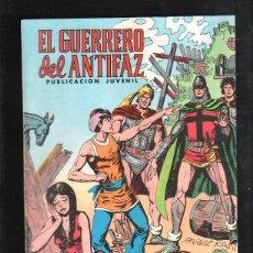 Tebeos: TEBEO EL GUERRERO DEL ANTIFAZ. Nº 133. EL RASTRO DE ALI - KAN. 1974. Lote 43528719