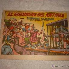Tebeos: EL GUERRERO DEL ANTIFAZ Nº 594. Lote 43548847