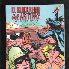 Tebeos: TEBEO EL GUERRERO DEL ANTIFAZ. Nº 53. PRISIONEROS DE LOS KAN. 1973. Lote 43616557