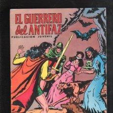 Tebeos: TEBEO EL GUERRERO DEL ANTIFAZ. Nº 54. HACIA LA PATRIA. 1973. Lote 43616560