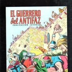 Tebeos: TEBEO EL GUERRERO DEL ANTIFAZ. Nº 175. EL REGRESO DEL HEROE. 1975. Lote 43728075