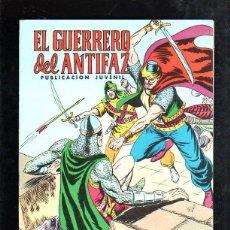 Tebeos: TEBEO EL GUERRERO DEL ANTIFAZ. Nº 176. LA VICTORIA DEL HONOR. 1975. Lote 43728090