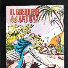 Tebeos: TEBEO EL GUERRERO DEL ANTIFAZ. Nº 296. LA DERROTA DE EL BUITRE. 1978. Lote 43741277