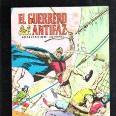 Tebeos: TEBEO EL GUERRERO DEL ANTIFAZ. Nº 299. LA ODISEA DE ANA MARIA. 1978. Lote 43741282