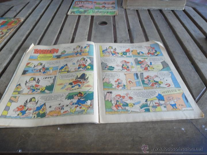 Tebeos: PUBLICACION INFANTIL PUMBY EDITORIAL VALENCIANA Nº 538 - Foto 3 - 43855696