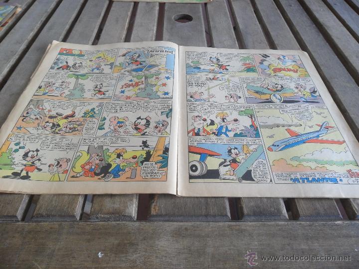 Tebeos: PUBLICACION INFANTIL PUMBY EDITORIAL VALENCIANA Nº 584 - Foto 3 - 43855707