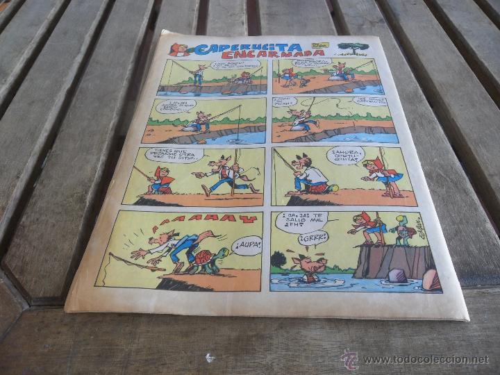 Tebeos: PUBLICACION INFANTIL PUMBY EDITORIAL VALENCIANA Nº 584 - Foto 5 - 43855707
