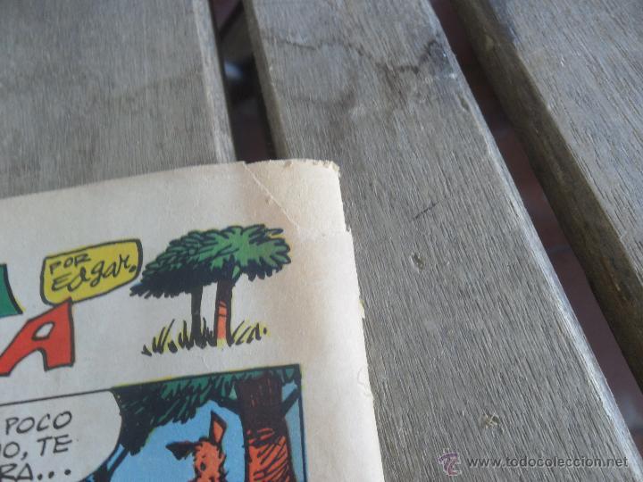 Tebeos: PUBLICACION INFANTIL PUMBY EDITORIAL VALENCIANA Nº 573 - Foto 6 - 43855727