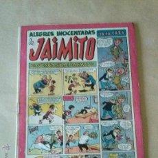 Tebeos: JAIMITO Nº 104 - VALENCIANA. Lote 43887885