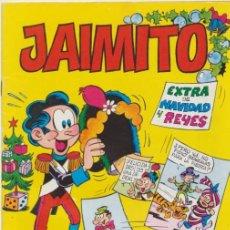 Tebeos: JAIMITO. EXTRA DE NAVIDAD Y REYES DE 1979.. Lote 44178382