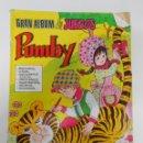 Tebeos: GRAN ALBUM DE JUEGOS PUMBY - Nº 2 - ED. VALENCIANA. TDKC4. Lote 44205398