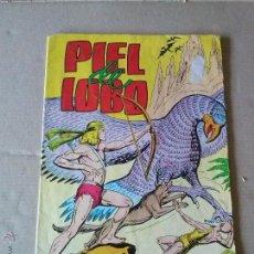 Tebeos: PIEL DE LOBO Nº 1 - VALENCIANA . Lote 44319460