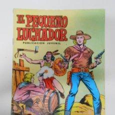 Tebeos: EL PEQUEÑO LUCHADOR. Nº 1. EDITORIAL VALENCIANA. TDKC6. Lote 44466694