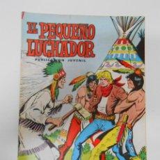 Tebeos: EL PEQUEÑO LUCHADOR. Nº 63. CONTRA OSO GRANDE. EDITORIAL VALENCIANA. TDKC6. Lote 44555901