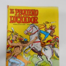 Tebeos: EL PEQUEÑO LUCHADOR. Nº 52. EL CERCO ROTO. EDITORIAL VALENCIANA. TDKC6. Lote 44556065