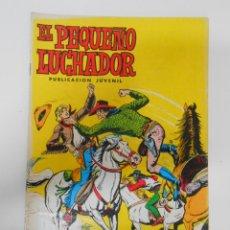Tebeos: EL PEQUEÑO LUCHADOR. Nº 59. JACOB, EL CUATRERO. EDITORIAL VALENCIANA. TDKC6. Lote 44557445