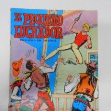 Tebeos: EL PEQUEÑO LUCHADOR. Nº 72. HACIA EL FUERTE DOUGLAS. EDITORIAL VALENCIANA. TDKC6. Lote 44562946