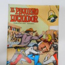 Tebeos: EL PEQUEÑO LUCHADOR. Nº 68. LA VICTORIA DE LYNE. EDITORIAL VALENCIANA. TDKC6. Lote 44563005