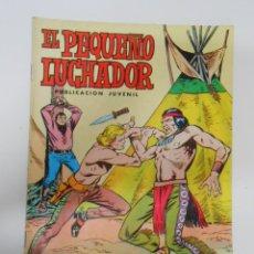 Tebeos: EL PEQUEÑO LUCHADOR. Nº 7. DUELO DE COLOSOS. EDITORIAL VALENCIANA. TDKC6. Lote 44563105