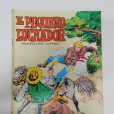 Tebeos: EL PEQUEÑO LUCHADOR. Nº 6 FLECHAS Y PLOMO. EDITORIAL VALENCIANA. TDKC6. Lote 44563123