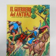 Tebeos: EL GUERRERO DEL ANTIFAZ - Nº 74 RUMBO A ESPAÑA. EDITORIAL VALENCIANA. TDKC3. Lote 44564196