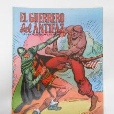 Tebeos: EL GUERRERO DEL ANTIFAZ Nº 118 EDITORIAL VALENCIANA. DESEMBARCO PIRATA. TDKC3. Lote 44596788