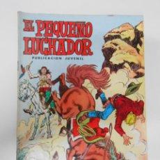Tebeos: EL PEQUEÑO LUCHADOR. Nº 24. LA AUDACIA DE FRED. EDITORIAL VALENCIANA. TDKC6. Lote 44627860