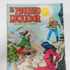 Tebeos: EL PEQUEÑO LUCHADOR. Nº 26. LUCHANDO POR EL RESCATE. EDITORIAL VALENCIANA. TDKC6. Lote 44628305