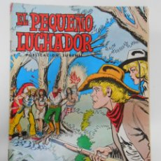 Tebeos: EL PEQUEÑO LUCHADOR. Nº 61. PICO ROJO. EDITORIAL VALENCIANA. TDKC6. Lote 44628441